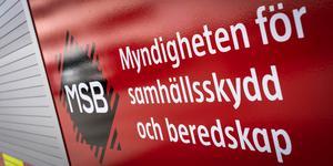 Nu är det klart: MSB upphandlar brandflyg. Foto: Johan Nilsson