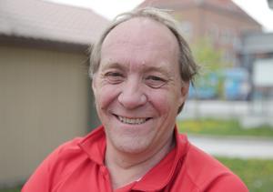Den nu förre fastighetschefen Hans Törnblom ska ägna sig åt olika projekt inom kommunen.