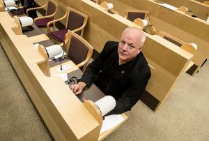Leif Nilsson (S), ordförande i Mitthem, skriver att ett viktigt mål för det allmännyttiga bolaget är att även bygga för grupper som har svårt att få en bostad.