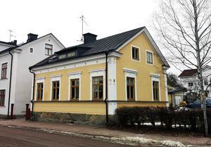 Floragatan 5 såldes för 6 400 000 kronor.