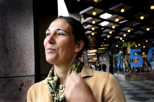Annika Winsth, Nordea. Foto: Yvonne Åsell.