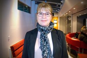 Advokat Catharina Ytterbom Schönfeldt företrädde mannen i kammarrätten.