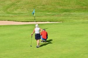 Nässjö golfklubb med anor från 1988 är utan tvekan en av Nässjö kommuns mest betydelsefulla föreningar och golfsporten fyller utan tvekan en viktig samhällsfunktion, skriver insändarskribenten.
