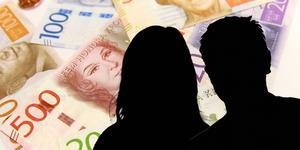 Supervinsten på 561 miljoner på Eurojackpot är dubbelt så stor som den tidigare rekordvinsten i Sverige på 258 miljoner.