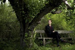 Jonas Karlsson. Pressbild: Magnus Liam Karlsson