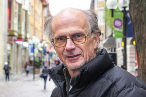 Nils Erik Persson, 68 år, Kyrkås: – Ja det gör det. Trump skulle bli en absolut katastrof. Han står inte för någonting ärligt och rimligt.