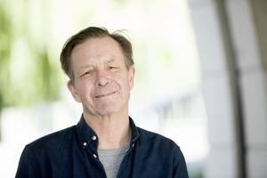 Henrik Montgomery/TTSteve Sem-Sandbergs nya roman