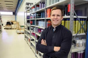 Rickard Lyko grundade hårvårdsföretaget Lyko. Företagets aktier ska nu börja handlas på First North-listan. Familjen Lyko tänker inte sälja aktier i samband med noteringen.
