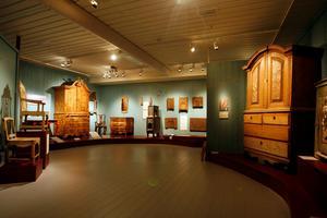 Fjällmuseet i Funäsdalen öppnar en ny utställning.
