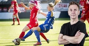 Kif Örebro ser ut att ha fått ihop ett lag som är väl rustat för att kunna bita sig kvar i allsvenskan, skriver Sportens krönikör Lasse Wirström. Bild: Kicki Nilsson/TT