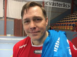 Mathias Lundh.