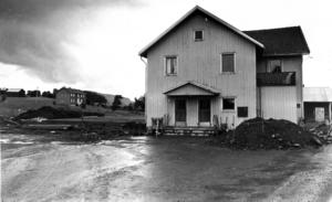 Sockenstugan i Alsen 1981.