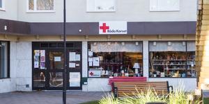 Röda Korset Kupan, Skinnskatteberg.