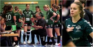 Alfta gjrode vad de kunde för att ändra matchbilden mot Kungsängen, men ingenting hjälpte i lördagens match i Celsiushallen.