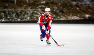 Oliver Sundström menar att Västanfors måste få med sig några enkla mål och segrar för att hitta tillbaka till sig själva.