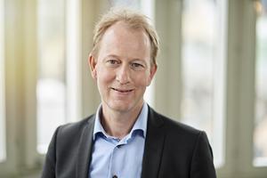 Tomas Eriksson, arbetslöshetsexpert Sveriges a-kassor. Foto: Michael Steinberg