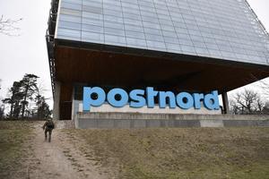 Postnords huvudkontor i Solna. Foto: Anders Wiklund / TT.