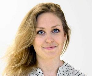 Emma Jaenson är vikarierande ledarskribent på Dalarnas Tidningar.