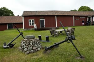 Norrtälje museer som paraplyorganisation är ett stort misslyckande. Till exempel berörs inte de fantastiska museer vi har utanför Norrtälje stad, till exempel Sjöfartsmuseet, skriver Yvonne Svensson. Foto: Leif Gustavsson.
