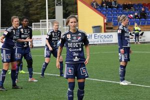 Agnes Dahlström missar Kvarnsvedens match mot LIF