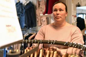 En förutsättning för att Johanna skulle öppna igen var att hon denna gång har stöd från ytterligare en anställd.