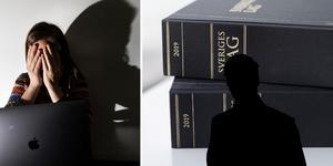 Den 52-årige dåvarande idrottsledaren dömdes 2012 för att ha våldtagit en flicka i Dalarna. Mannen, som nu bor utanför länet, återvände dock i somras och våldtog ytterligare en flicka.Bilden är ett montage.