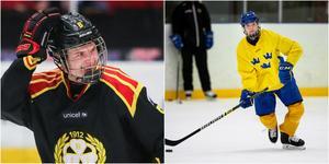 Victor Söderström menar att han stannar ett år till i Brynäs oavsett vad som händer i NHL-draften och efter den.