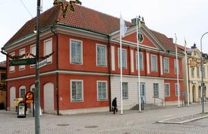 Askersund rådhus.