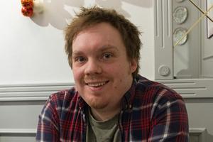 Robert Fors jobbar som projektledare i koboltgruvan i Los. Han spelar också in ett poddradioprogram med berättelser från Hälsingland. Dessutom driver han Facebook-sidan Vandringsleder i Hälsingland, med drygt 3000 följare.