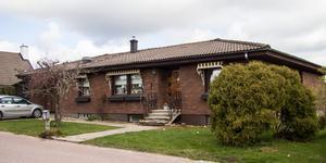 Kvartsvägen 6 såldes för strax över två miljoner kronor den 1 april i år.