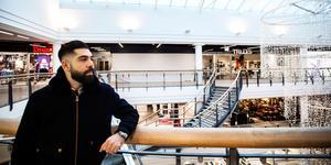 Nibal Almassri ska öppna en ny restaurang där Café Blåbär tidigare huserade.