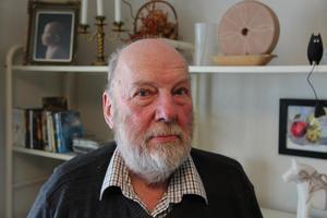 Anders Bond, ordförande för FUB i Hedemora