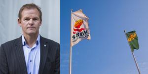Johan Strömwall är ny klubbdirektör för Södertälje Basketbollklubb.