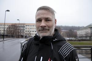 Anders Månsson, 46, konsult, Härnösand: