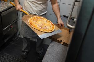 Sven-Åke Wahlberg föreslår att pizzabagare