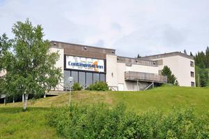 Åre Continental Inn har skrivit avtal med Migrationsverket och nu öppnar ett asylboende i delar av hotellet.
