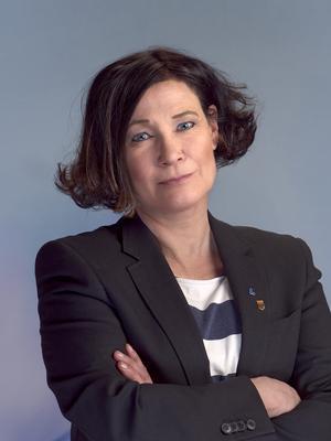 Karolina Wallström. Bild: Liberalerna