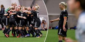 Båda Team Hudiks lag stod för starka insatser i helgens cup.