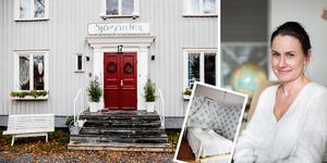 Familjeföretaget Härnösands schakt & trädgårdsanläggningar har ägt gården sedan 2010.