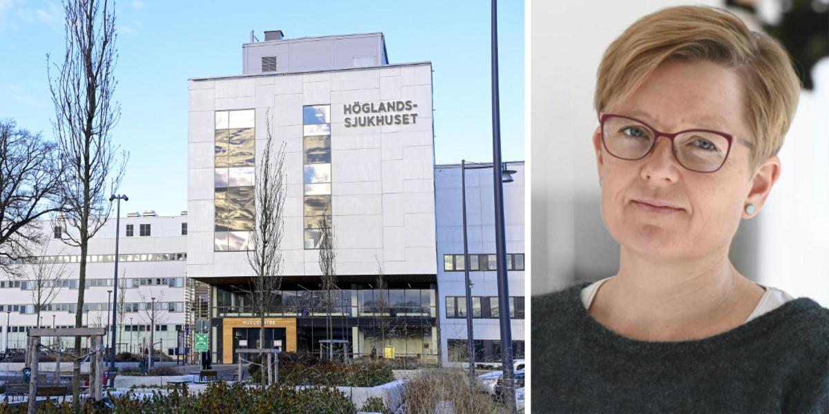 """Trendbrott kan vara på gång – allt färre bekräftade fall av covid-19 på Höglandet: """"Vågar inte ta ut något i förskott"""""""