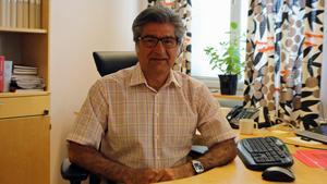 Abbas Khanahmadi ges rätt i sitt överklagande av kammarrätten.
