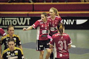 Jessika Eriksson återvänder till Kais Mora. Bild: Arkiv