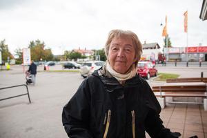 Eva Henningsson är missnöjd med Migrationsverkets framförhållning.