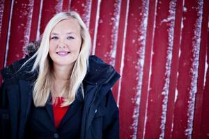 Ida Gabrielsson från Sandviken slutar som förbundsordförande för Ung Vänster. När kongressen hålls i maj har hon suttit i fem och ett halvt år och blivit omvald en gång.