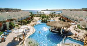 Fritidsresor satsar på barnfria hotell. Här ett vuxenhotell i Sharm el Sheikh.