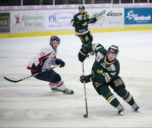 Ingenstans i Sverige är förutsättningarna att träna och spela ishockey bättre: Åtta hallar på bara drygt  126 000 invånare, skriver Nils Åke Hallström.