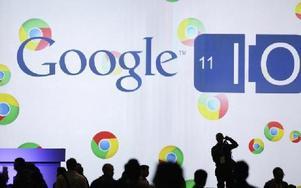 I dagarna lanserade Google sin nya satsning Google+, ett försök att skapa ett socialt nätverk som ska utmana Facebook. Hur mycket mer kan vi effektiviseras i jakten på den nya kommunikationen? FOTO: MARCIO JOSE SANCHEZ