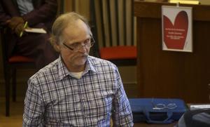 Kjell Mosell lämnar SD och blir politiskt oberoende.