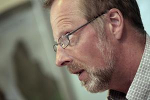 – Vi beklagar djupt den situation som uppstod och den smärta vi därmed orsakat anhöriga, säger Börje Svensson, chefläkare Division Primärvård.