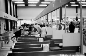 Inne på Wessels 1971.